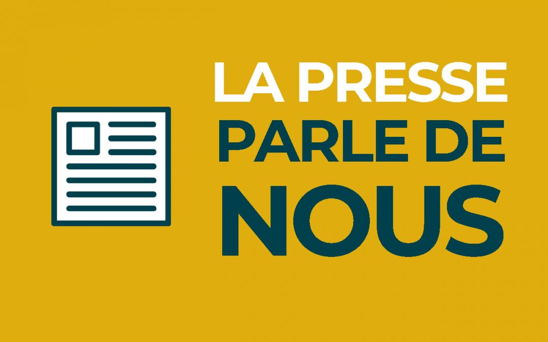 Accueil Paysan dans la presse : résultats de veille pour la troisième semaine de septembre