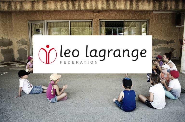 Nouvelle convention de partenariat avec la Fédération Léo Lagrange