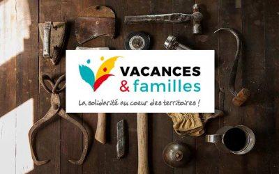 Vacances & Familles vous propose une boîte à outils pour vous aider dans les bonnes pratiques sanitaires
