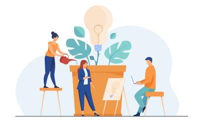 Comment s'investir dans la vie associative du réseau