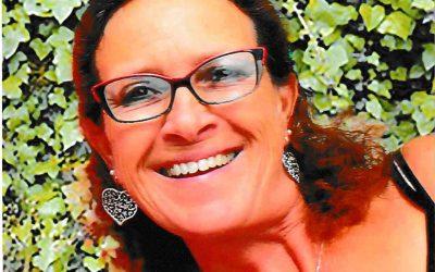 Condoléances à Florence Galliot, adhérente du 44