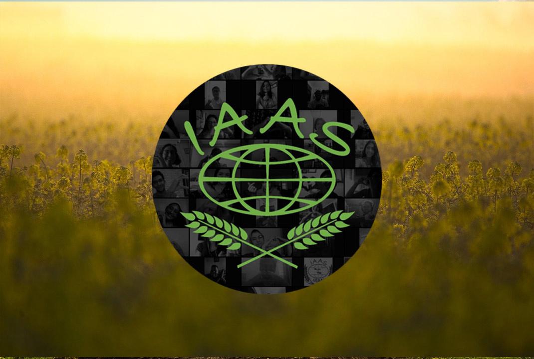 Partagez votre témoignage d'expérience en agrotourisme avec l'association étudiante IAAS