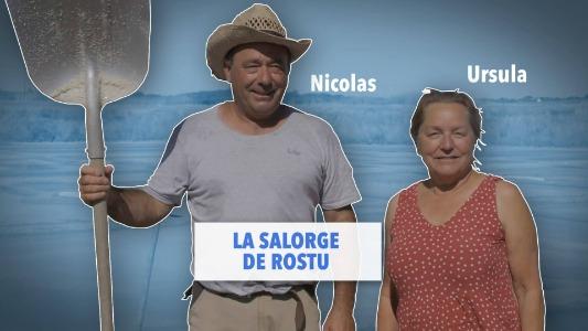 """Votez pour que La Salorge de Rostu participe à l'émission """"la Ferme préférée des Français"""""""