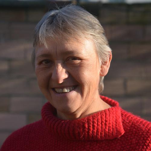 Anne WANNER (68)