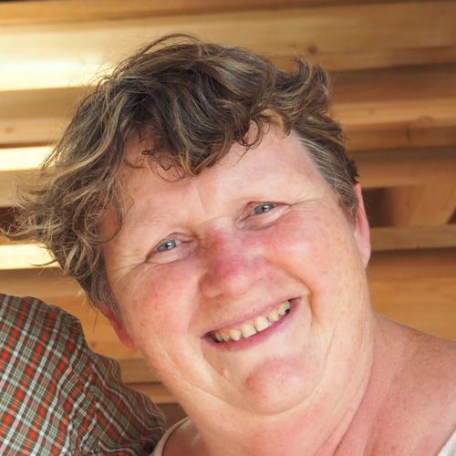 Claudine MORTON (39)