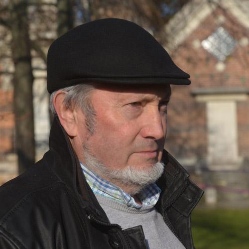 Raymond PENHOUET (49)