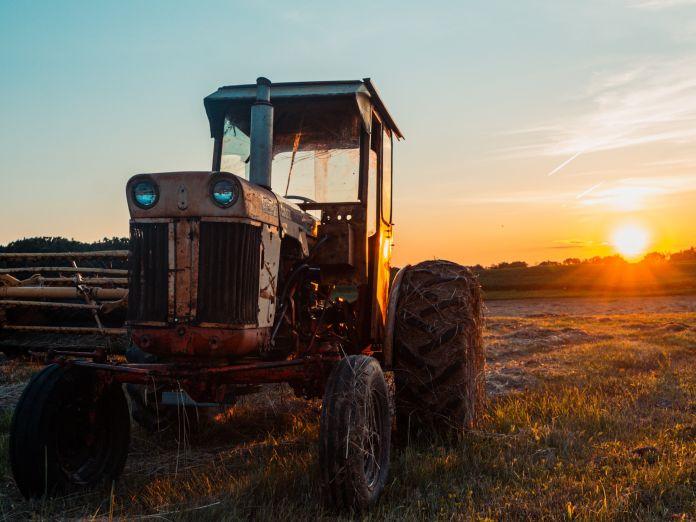 Financement participatif pour un nouveau tracteur au Bois du Barde, structure adhérente