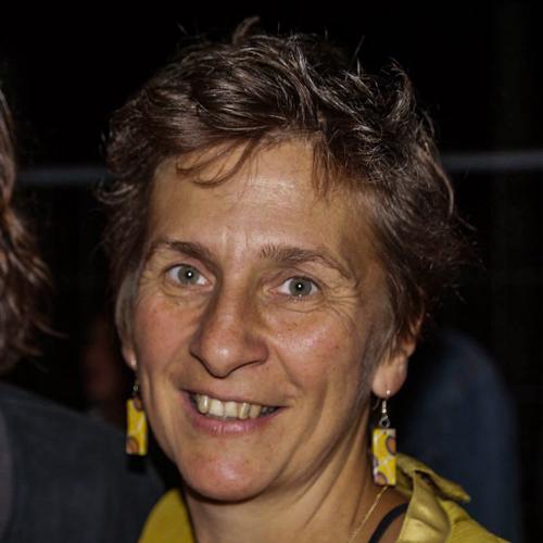 Véronique TIRLEMONT (62)