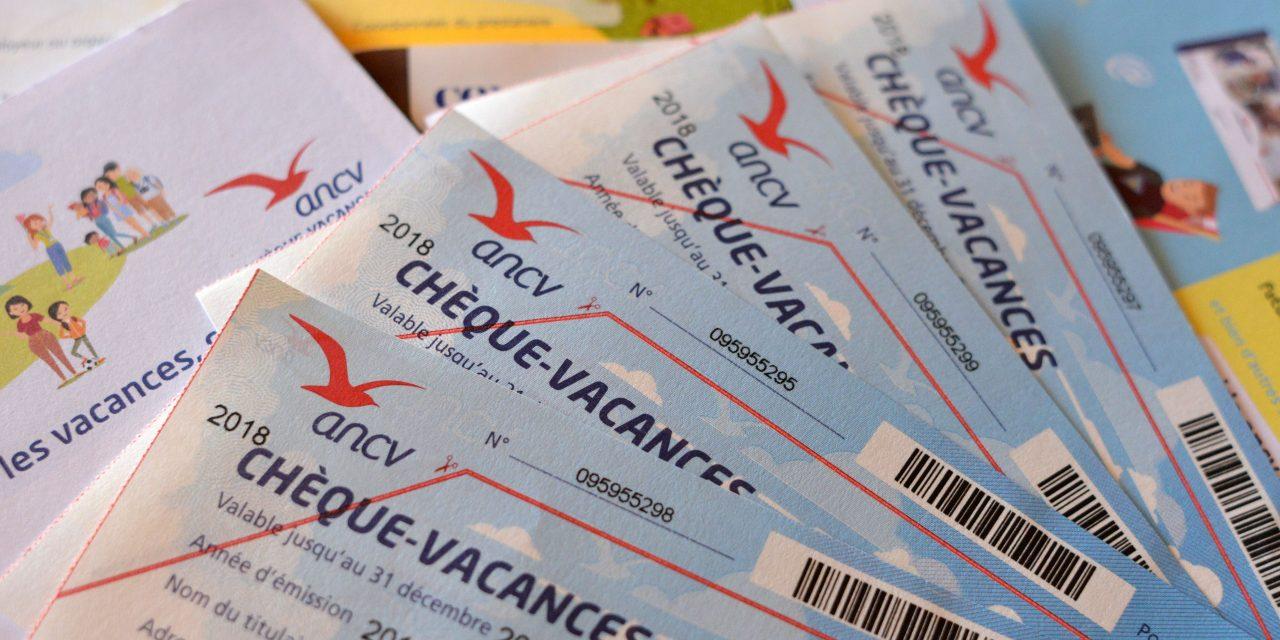 Attention : faux chèques-vacances en circulation