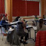 """Françoise vous raconte sa journée de formation à la nouvelle procédure de labellisation """"Pas à pas"""" et aux cahiers des charges"""