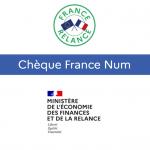 Profitez du chèque france numérique
