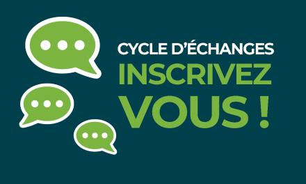 """Inscriptions ouvertes pour le cycle d'échanges """"Accueil Paysan acteur de l'agritourisme"""""""