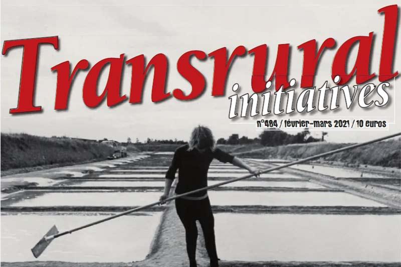 Découvrez le dernier numéro de Transrural Initiative et la contribution d'Accueil Paysan