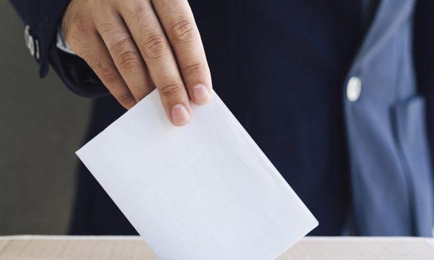 Supports de communication disponibles pour les éléctions régionales 2021
