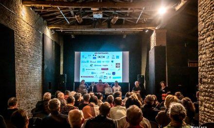 Gégé continue de faire le tour des festivals de cinéma !